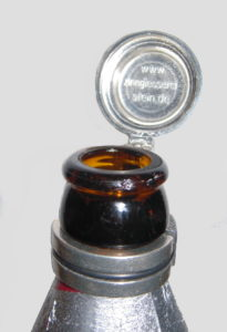 Bierflaschendeckel